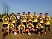 KLIWOON FC Team Line Up