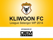 KLIWOON FC Sponsor by DIEM Duroil