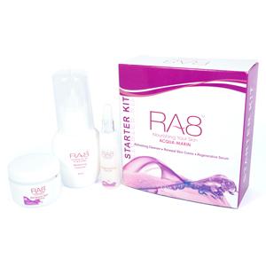 RA8-starter-kit