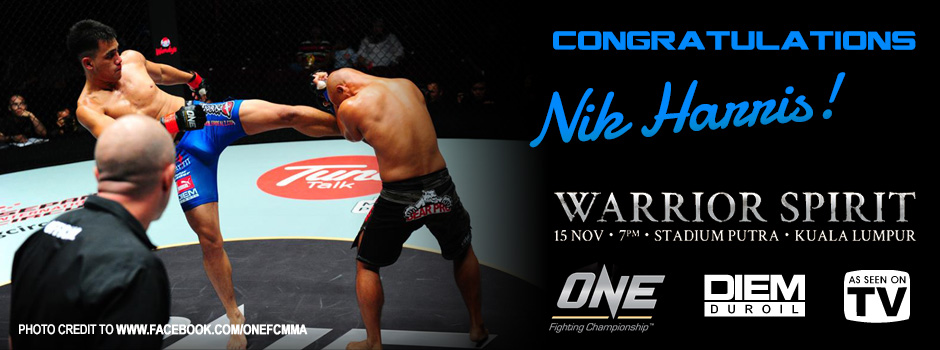 NikHarris-OneFC15Nov-won1