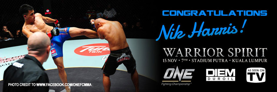 NikHarris-OneFC15Nov-won