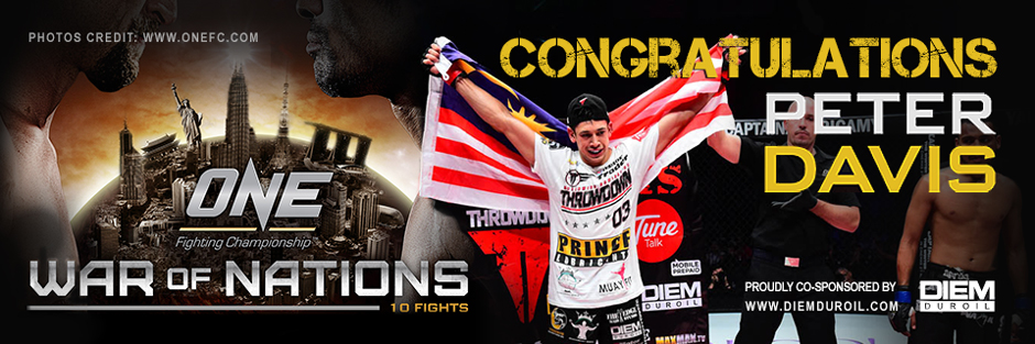 PeterDavis-OneFC-14March-Congratulations-940x313