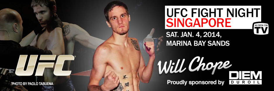 Will-Chope-UFC